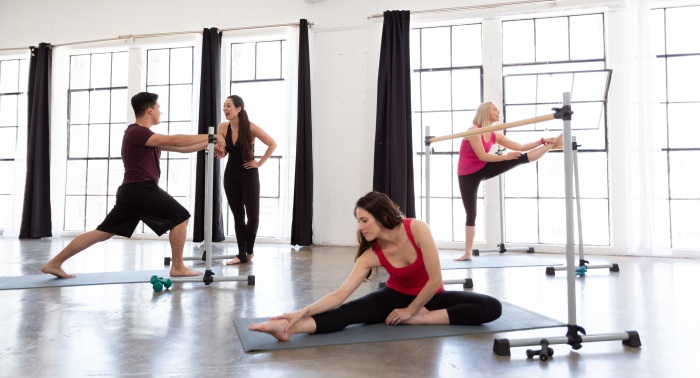 Become a certified barre instructor today! 100% online barre certification. Accredited and recognized worldwide.