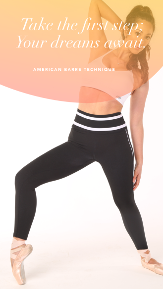 Fitness Motivation for Barre Babes
